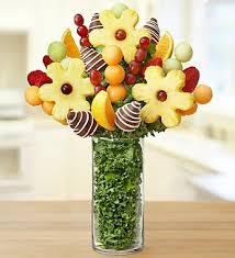 fruit flower arrangement flower arrangements with fruit in vase my web value