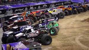 grave digger 30th anniversary monster truck monster jam 2015 san diego