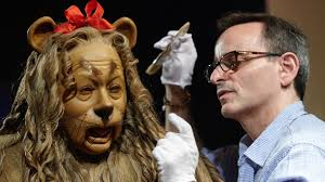 cowardly lion costume cowardly lion costume goes up for auction
