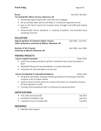 Busboy Resume Examples by Food Runner Resume New 2017 Resume Format And Cv Samples O