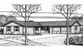 l shaped ranch house plans home plan homepw71551 1529 square foot 3 bedroom 2 bathroom