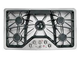 Best 30 Inch Gas Cooktop With Downdraft Kitchen Best Amazing Wolf 5 Burner Gas Cooktop Intended For