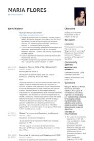 human resources resume samples visualcv resume samples database