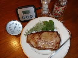 cuisine basse temp rature steaks de bœuf cuisson basse température