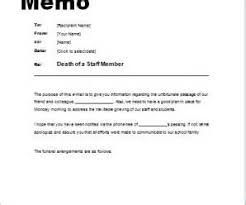 20 employee memo template memo template for sales format of