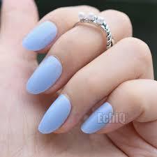 nails fresh light blue nails photo ideas summer nail designs