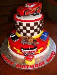 birthday cakes for boys cars cars party pinterest disney