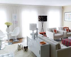 living room console houzz