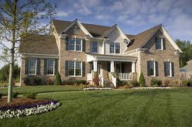 decorated model homes toll brothers to grand open three exceptionally decorated models