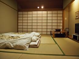 Traditional Japanese Bedroom Living Room Decoration - Traditional japanese bedroom design