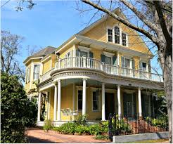 new orleans homes and neighborhoods new orleans homes