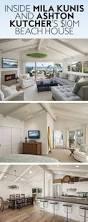 tour mila kunis and ashton kutcher u0027s new 10 million beach house