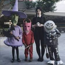 wumblrbumblr trick or treat costumes