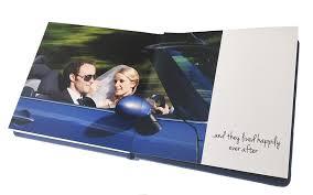 Wedding Photo Album Diy Wedding Photo Books