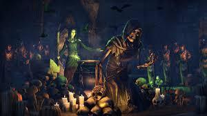 Halloween Monster List Wiki by The Witches Festival Elder Scrolls Online Wiki