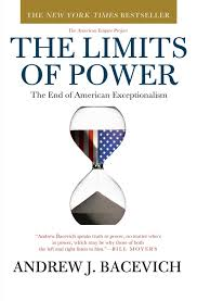 amazon com the limits of power the end of american