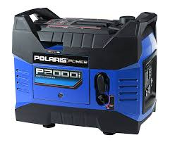 amazon com polaris p13gdgbna power p2000i portable gas powered
