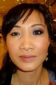 morning makeup call tran smokey asian eye makeup by darais and