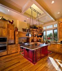 what color flooring goes with alder cabinets custom built kitchens authentic custom homes alder