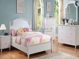 400681f bethany cottage white 6pc full bedroom set