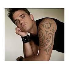 celebrity tattoos robbie williams tattoo pics and design polyvore