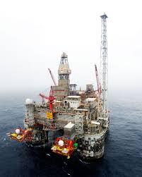 heidrun oil field wikipedia