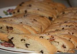 easy cookies for passover with a twist mandel bread with