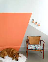 make this ombre wall u2022 colorhouse
