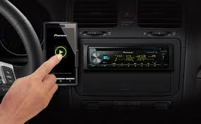 deh x6900bt cd receiver with pioneer arc app compatibility