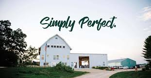 barn wedding venue near madison wi simply perfect