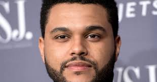 the weeknd s hair the weeknd s new hair exactly why he cut it off people com