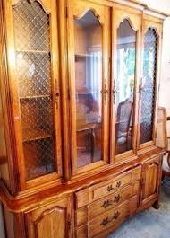 China Cabinets With Glass Doors Buffet Cabinet With Glass Doors Foter