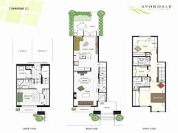 modern townhouse plans one bedroom townhouse plans new modern townhouse floor plans urban
