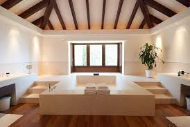 large bathroom designs big bathroom designs of how to decorate a large bathroom for