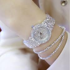quartz diamond bracelet images Luxury women watches diamond famous brand elegant dress quartz jpg
