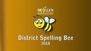 Memes Music Mcallen - mcallen isd spelling bee 2018 program youtube