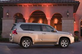 lexus gx platform lexus unveils the second generation 2010 gx 460 the torque report