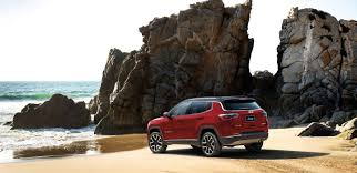 jeep beach logo 2018 jeep compass photo and video gallery