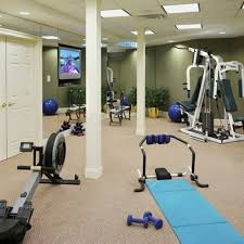 Design Home Gym Layout 11 Best Home Gyms Images On Pinterest Exercise Rooms Home Gym