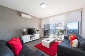 Level Furnished Living North Sydney Serviced Apartments