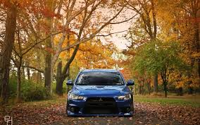 mitsubishi evo iphone wallpaper mitsubishi lancer evo x tuning car road wallpaper other