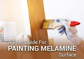 what of paint do you use on melamine cabinets brief guide to do a paint on melamine or laminate surface