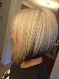 blonde bobbed hair with dark underneath 30 short bob hairstyles for women 2015 platinum blonde bobs