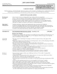 professional summary exle for resume exles of professional summary for resume resume templates