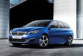 peugeot cars 2015 peugeot 308 gt 2015 features equipment and accessories parkers
