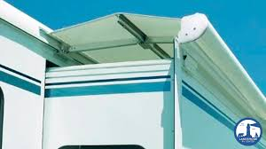 How To Install Awning Lights Lakeshore Rv