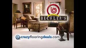 beckler s flooring deals tour in dalton ga