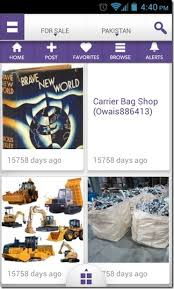 craigslist android app mokriya releases arguably the best craigslist app for android ios