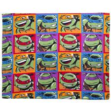 teenage mutant ninja turtles home decor teenage mutant ninja turtles bedding single duvet cover sets boys