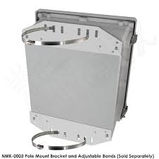 nema 4x enclosure fan altelix 14x12x8 fiberglass weatherproof vented nema enclosure with